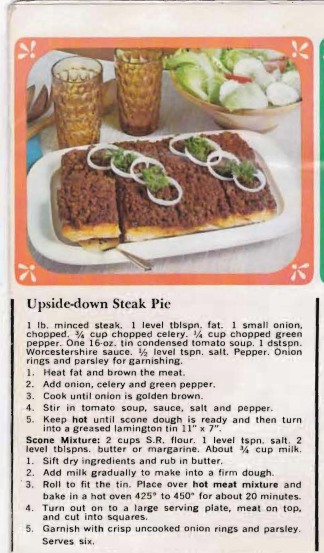 Upside Down Steak Pie cropped