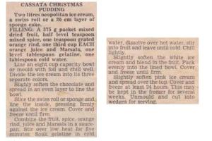 Frozen Cassata Christmas Pudding 4 compile