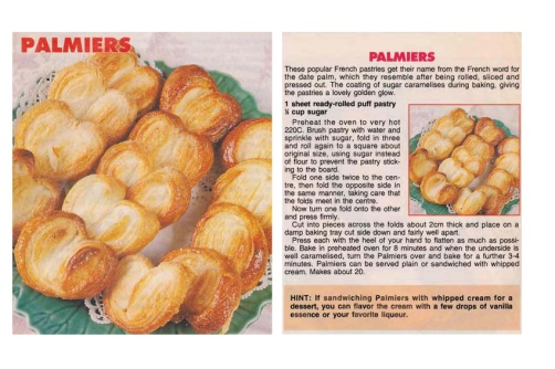 Palmiers compile