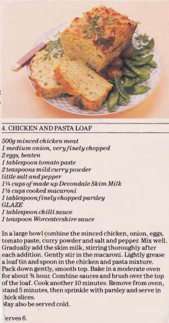 chicken-pasta-loaf