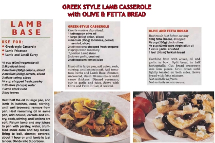 lamb-casseroles-greek-style-with-olive-fetta-bread-compile