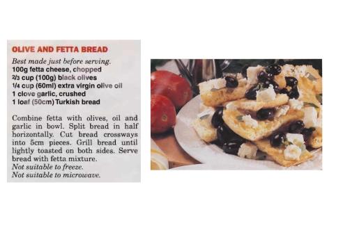 olive-fetta-bread
